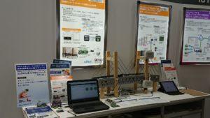 IoT/M2M展 展示風景